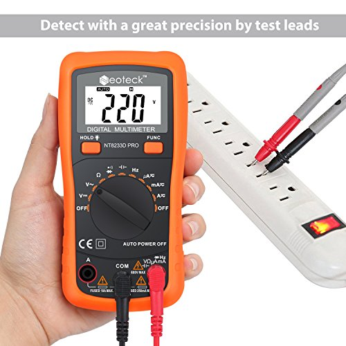 Temperatur Instrumente Aggressiv Diy Multifunktions Uhr Auto Temperatur Batterie Spannung Monitor Voltmeter Dc 12 V Spezieller Sommer Sale