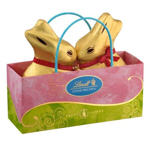 Ostern Geschenke - Schokolade