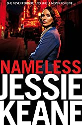 Nameless (Ruby Darke Book 1)