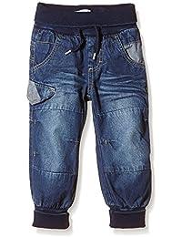 NAME IT Baby-Jungen Jeanshose Nitray High M Bag/Xr Dnm Pant Noos