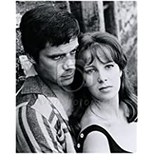 """The Girl-Getters """"The System"""" (1964) Oliver Reed, Jane Merrow 10x8 Photo"""