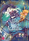 Little Witch Academia, tome 2 par Trigger