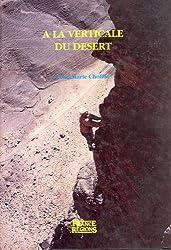 A la verticale du désert