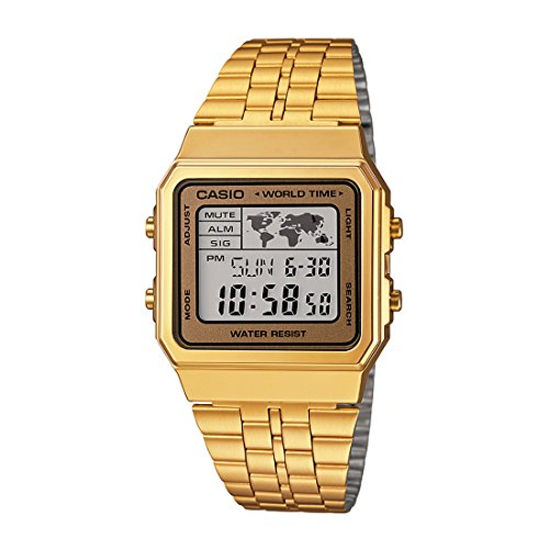 Casio World Time A500WGA-9
