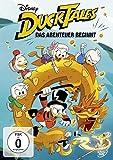 DuckTales: Das Abenteuer beginnt