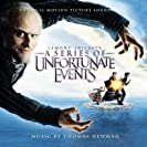 Lemony Snicket's A Series Of Unfortunate Events - Music From The Motion Picture