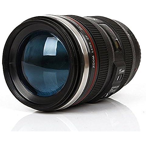 Nuove assomiglia Camera Lens 24-105mm di caffè della tazza / tazza / Thermos