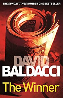 The Winner by [Baldacci, David]