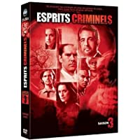Esprits criminels, saison 3