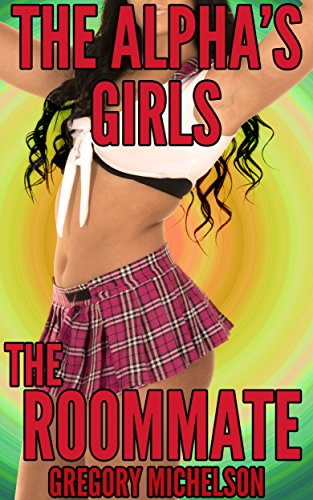 the-alphas-girls-the-roommate-english-edition