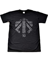 ADVENT Camiseta negro Bambino große 12-13 Anni