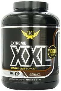 American Body Building Extreme XXL - 6 lbs (Chocolate)