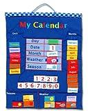 My Calendar Wandkalender blau
