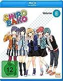 Shirobako - Volume 6/Episoden 21-24 [Blu-ray]