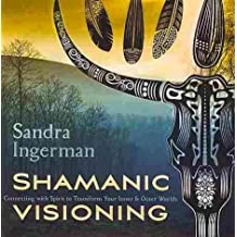 [Shamanic Visioning: Connecting with Spirit to Transform Your Inner and Outer Worlds] (By: Sandra Ingerman) [published: September, 2013]