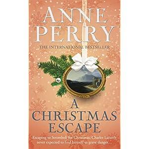 A Christmas Escape