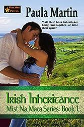 Irish Inheritance (Mist Na Mara Series Book 1)