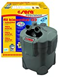 Sera 30601 Fil bioactive 130 - Aussenfilter fürs Aquarium bis 130 l