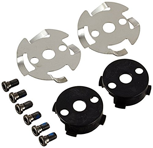 DJI CP.BX.000062 Rotor Adapters for 1345s Quick-Release Props (Pair) -