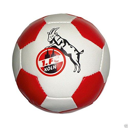 1. FC Köln Knautschball