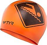 TYR Badekappe nur für Schwimmer
