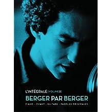 Intégrale Berger par Berger P/V/G (L') Vol. 2