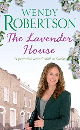 The Lavender House: A gripping saga where the past and present collide