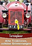 Alte Traktoren, schöne Erinnerungen (Wandkalender 2014 DIN A3 hoch): Oldtimer der Landwirtschaft (Monatskalender, 14 Seiten)