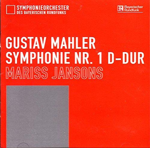 Mahler: Symphonie Nr. 1 D-dur
