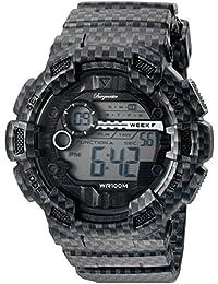 Burgmeister Herren Digital Alarm-Chronograph Halifax, BM803-622