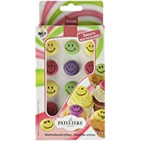 LA PATELIERE Smileys World Multicolores 10 g