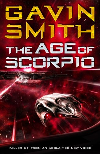 Cover of The Age of Scorpio