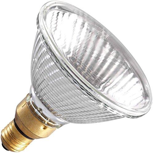 Sylvania Halogenlampe E27 75 W Spo R120 21140 (Sylvania Watt 75)