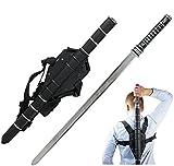 Nick and Ben N&B BLADE XXL Schwert handgeschmiedet mit Rücken