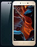 Dashmesh Shopping Tempered Glass Screen Protector For Lenovo Vibe K5 / Vibe K5 Plus For Lenovo Vibe K5 / Vibe K5 Plus
