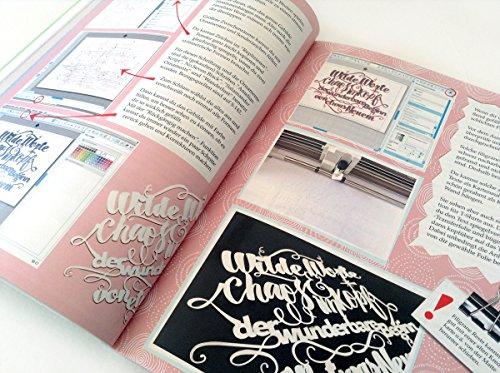 Frisch Geschnitten – Das bunte Plotter-Buch - 3