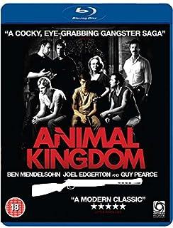 OPTIMUM RELEASING Animal Kingdom [BLU-RAY]