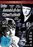 Unter Ausschluß der Öffentlichkeit - Spannender Thriller mit Marianne Koch und Peter van Eyck (Pidax Film-Klassiker) -