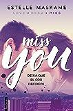 You 3. Miss you (Edició en català)