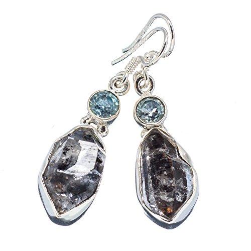 herkimer-diamond-herkimer-diamant-925-sterling-silber-ohrringe-1-1-2