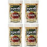 Shubhashree Garlic Peanut [Shenga] Chutney 100 g (Pack of 4) ***SPL SOLAPUR***