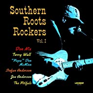 Southern Roots Rockers Vol. 1