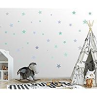 Suchergebnis auf Amazon.de für: babyzimmer deko junge - Wandsticker ...