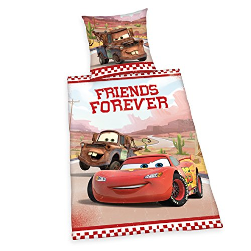 ᑕ❶ᑐ Cars Bettwäsche Gute Cars Bettwäsche Bestseller Das