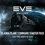 EVE Online: Starter Pack - Plasma Planet Command  [Download]