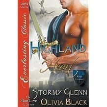 Highland Heart [King's Command 1] (Siren Publishing Everlasting Classic ManLove) by Stormy Glenn (2015-04-10)