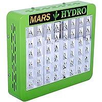 MarsHydro Reflector Lampada aLED per la crescita dellepiante, per serre
