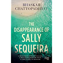 The Disappearance of Sally Sequeira