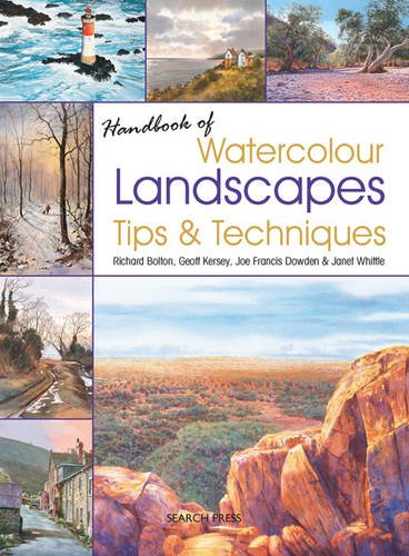 Handbook of Watercolour Landscapes Tips & Techniques