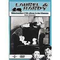 Laurel & Hardy - Vaterfreuden & Wir sitzen in der Klemme